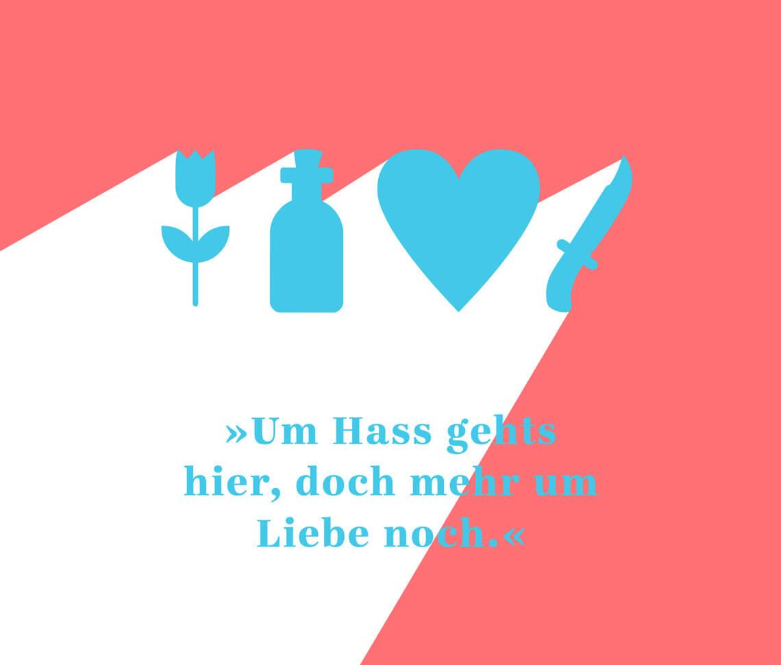 Branding, Kommunikationskonzept – Landestheater Niederösterreich