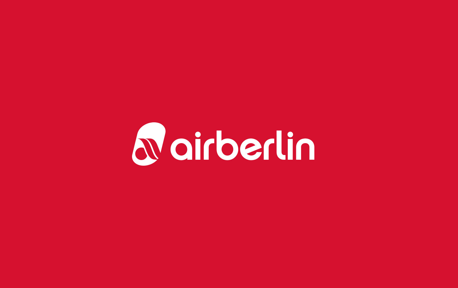 Illustration – Air Berlin Icons